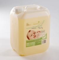 Hyposan® Flüssig-Vollwaschmittel  -  10 L Konzentrat (ca. 133 Waschgänge)